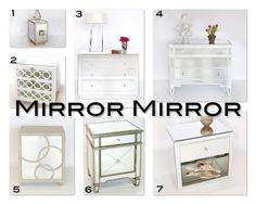 CGH's Mirror Mirror