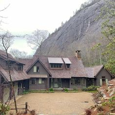 """Sadlon and Associates (@sadlon_and_associates) posted on Instagram: """"It all started with a site visit and a doodle! #edgensherzogarchitects #cashiersnc #sapphirenc #lonesomevalley"""" • Mar 16, 2021 at 4:54pm UTC Nc Mountains, Site Visit, Highlands, Doodles, House Styles, Instagram, Donut Tower, Doodle, Zentangle"""