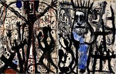 Louis Soutter – Le Tremblement de la Modernité @ La Maison Rouge | Ozarts Etc