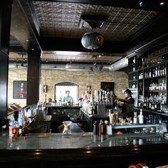Eat Street Social, Minneapolis | Food & Wine
