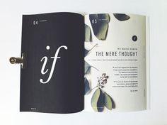 Actualité / Oddds explore le fond et la forme / étapes: design & culture visuelle