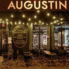 Augustin, le nouveau