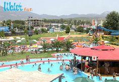My Road Trip Travel Agency: Βουτιές και διασκέδαση στο νερό! Fun Park, Dolores Park, Destinations, Water, Travel, Water Water, Aqua, Viajes, Traveling
