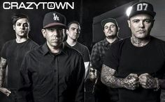 Love!! Crazy Town #shifty