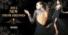 S in Fashion Avenue: Spring prom dresses with Promtimes.co