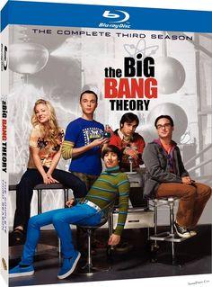 The Big Bang Theory Season 4 Complete BluRay 720p | SharePirate