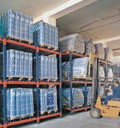 Impacto del FEFO/FIFO en el almacén | www.mecalux.es
