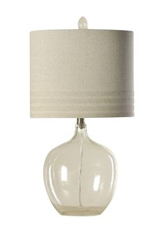 StyleCraft Lighting - Terrassa Lamp at Nordstrom Rack. Free Shipping on orders over $100.
