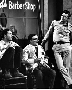 The Andy Griffith Show""