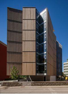 Casa Pico Building,© Nelson Kon
