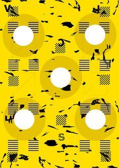 VOIDS - Erik Brandt / Typografika, 2014