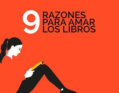 """Check out new work on my @Behance portfolio: """"9 reasons to love books"""" http://be.net/gallery/64991221/9-reasons-to-love-books"""