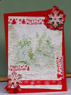 Christmas card No 7