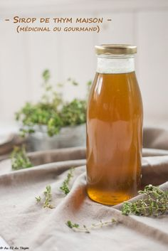 Sirop de thym médicinal (bobos d'hiver) Best Picture For Healthy Recipes slimming world For Your Taste You are looking for something, and it is going to tell you exactly what you are looking for, and Healthy Meal Prep, Healthy Dinner Recipes, Healthy Life, Healthy Snacks, Vegetarian Recipes, Healthy Eating, Food Videos, Herbalism, Chicken Recipes