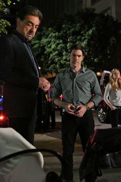 Criminal Minds Photos: The Replicator Episode 24 in Season 8 on CBS.com