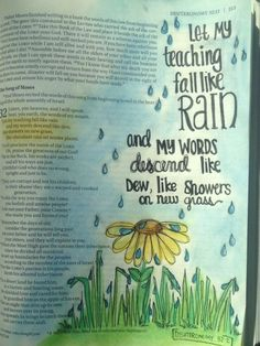 bible journaling coat of many colours Scripture Doodle, Scripture Study, Bible Art, Scripture Quotes, Bible Drawing, Bible Doodling, Bible Prayers, Bible Scriptures, Bible Study Journal