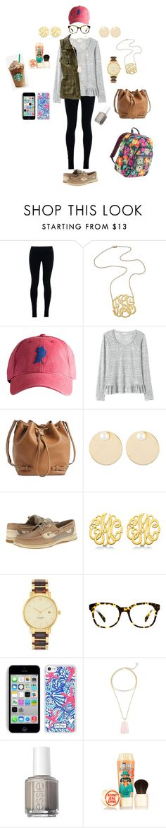 """""""Christmas Wish List"""" by charlotteborland on Polyvore featuring NIKE, Jennifer Zeuner, Harding-Lane, Rebecca Taylor, Tory Burch, Auden, Sperry Top-Sider, Allurez, Kate Spade and Warby Parker"""