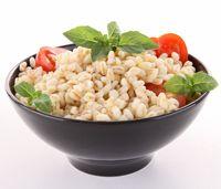 Share for 10% off your purchase!  Mozzarella, Tomato, and Quinoa Salad