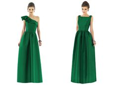 Emerald Green: 2013 Color Of The Year - The Ultimate Wedding Guide | bellethemagazine.com