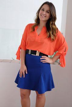 look-saia-babados-azul-camisa-laranja-nozinho-verao-leviza-drops-das-dez-1