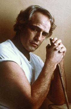 Marlon Brando - Last Tango in Paris, 1972
