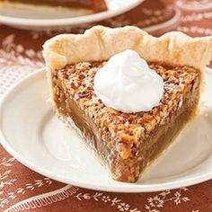 Perfect Pecan Pie Recipe - America's Test Kitchen