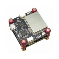 Flytower F3 25mW 200mW 400mW Switchable FPV Transmitter OSD Dshot 30A 4 In 1 ESC PDB Flight Controller For RC Multirotor Toys