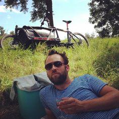 Bullitt, ook voor romantische picknicks!