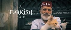 A Turkish Tale. A beautiful video about Turkey made by Rod Gotfried who captured his travelling experience through Turkey.
