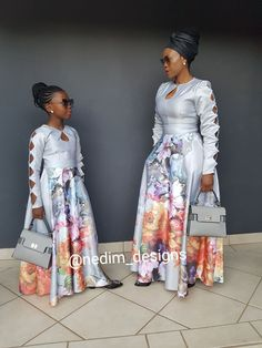 African fashion is available in a wide range of style and design. Whether it is men African fashion or women African fashion, you will notice. African Dresses For Kids, African Maxi Dresses, African Fashion Ankara, Latest African Fashion Dresses, African Print Fashion, African Attire, African Wear, African Women, Women's Fashion Dresses