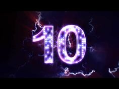 Countdown 10 seconds
