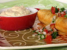 Clone of Taco Bell Baja Sauce | Tasty Kitchen: A Happy Recipe Community!