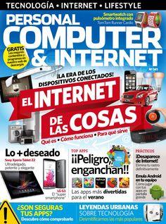 El Internet de las cosas. Llega la era de los dispositivos conectados. ¿Qué es? ¿Cómo funciona? ¿Para qué sirve?