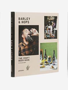GESTALTEN , Barley #shopigo#shopigono17#shoponline#book#books#read#music#fashion#lifestyle#photography#art