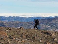 Edessä on noin viikon mittainen vaellus pohjoismaisessa tunturimaastossa. Mitä sinne kannattaisi laittaa päälle, kun sää voi vaihdella tyynestä tuu... Finland, Grand Canyon, Scandinavian, Hiking, Mountains, Nature, Travel, Outdoor, Walks