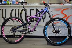 Specialized mountain limited edition