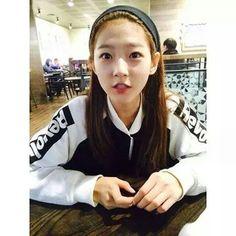 Kim Sae Ron Cute Korean, Korean Men, Korean Actresses, Actors & Actresses, High School Love, Drama Fever, Krystal Jung, Korean Group, Korean Outfits