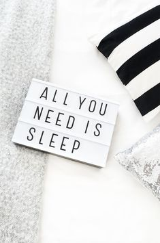Inspirations for a good sleep quality - fine and fabulous - words Light Box Quotes Funny, Cinema Light Box Quotes, Cinema Box, Light Quotes, Message Light Box, Light Up Letter Box, Led Light Box, Lead Boxes, Marquee Sign