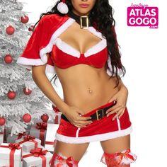 Christmas #party tonight!