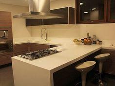 condomínio Vale Encantado - Cozinha gourmet