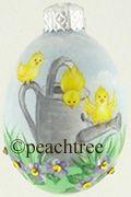Miniature Egg, L'eau 2015  www.peachtreeplaceonline.com