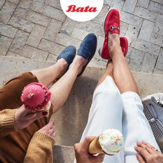 Fight wrinkles with sprinkles and the blues with great shoes! Bata Shoes, Comfy Shoes, Personal Stylist, Sprinkles, Blues, Stylists, Slippers, Fashion, Moda
