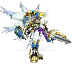 digimon shoutmon evoluciones - Buscar con Google