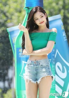 something special ♡ Blackpink Fashion, Asian Fashion, Sexy Asian Girls, Beautiful Asian Girls, South Korean Women, Mileena, Jennie Kim Blackpink, Blackpink Photos, Pretty Asian