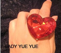 Western Vintage Heart Vintage Ring on BuyTrends.com, only price $5.70
