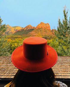 My view for the next days 🧡 Sedona, Arizona Next Day, The Next, Sedona Arizona, Instagram, Wilderness, I Love