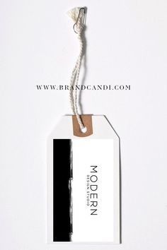 Untold Branding Tag  Branding  Brand Identity