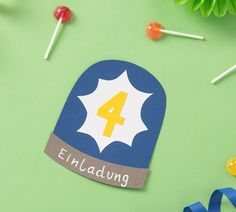 Kids And Parenting, Kindergarten, Moritz, Anton, Children, Birthday, Blog, 4th Birthday Boys, Police Party