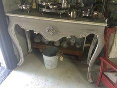 Ek was by Provance vandag - mooi meubels!