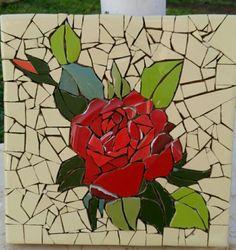 mosaic hot pot surface